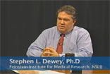 Dr. Stephen L. Dewey in an Interview With Manhasset CASA's Director Cathy Samuels Discusses Adolescent Brain Development